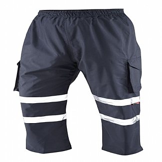 High vis Cargo Over Trousers