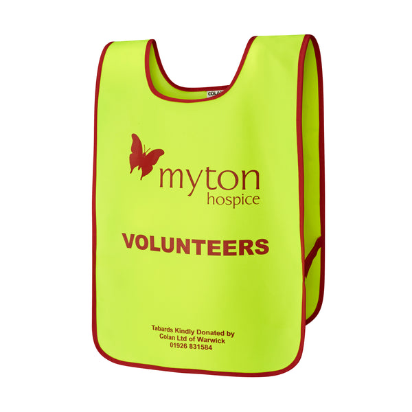 Fundraising / Charity Tabards