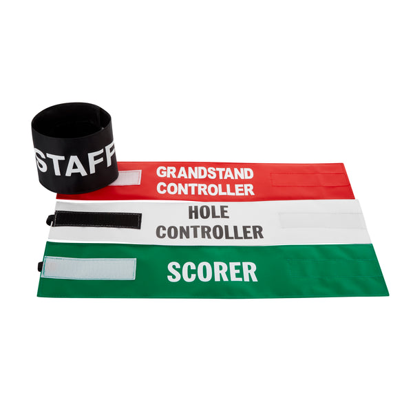 Golf Related Armbands