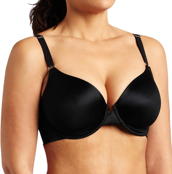 Maidenform Women's Original Tailored Extra Coverage Underwire T-Shirt Bra 07539
