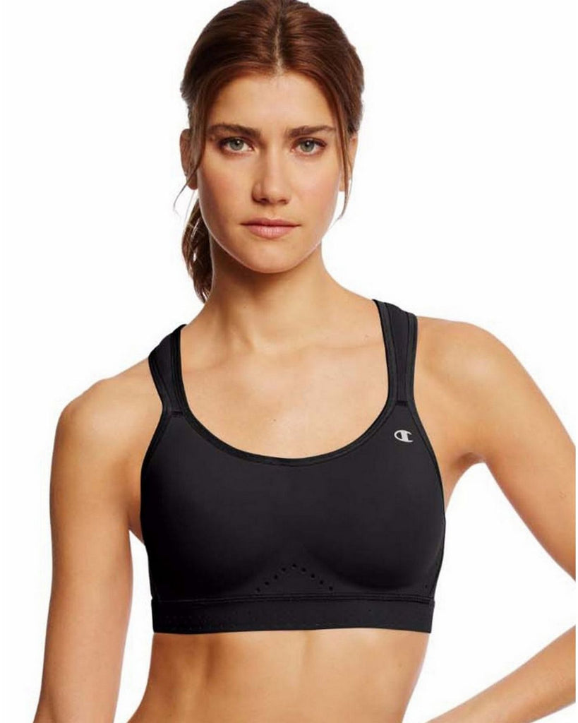 Champion Women's The Warrior Fearless High-Impact Sports Bra 0830