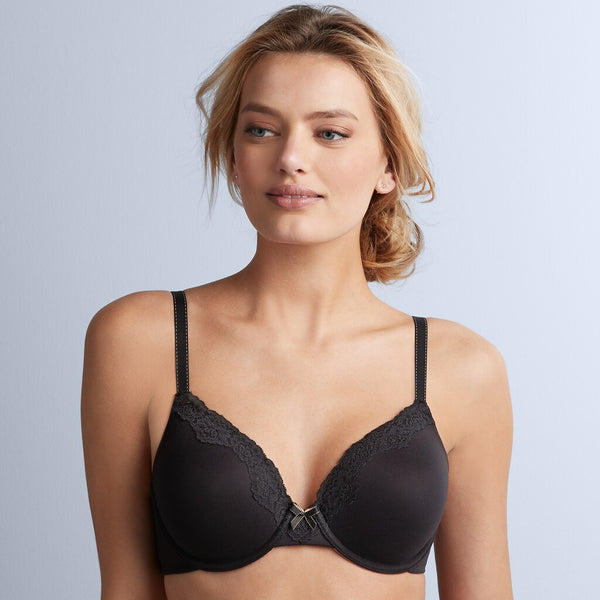 Maidenform Women's Comfort Devotion Embellished Bra 09404