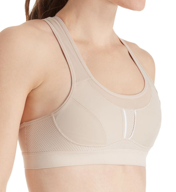 Champion Women's Ultra Light Double Dry Max Support Sports Bra 1346
