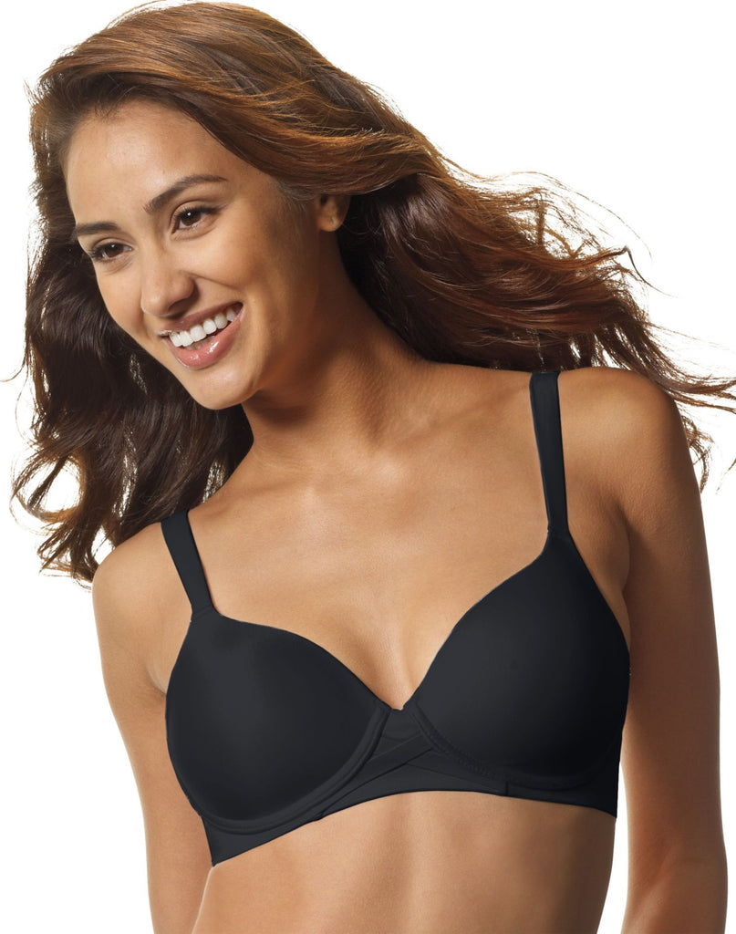 Barely There Women's We Have Your Back Wirefree Lift Bra 4128