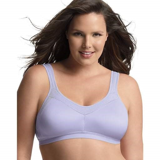 Playtex Women's 18 Hour Active Lifestyle Full Coverage Bra 4159