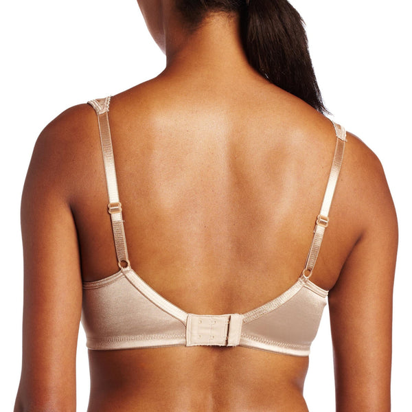 Playtex Women's 18 Hour Ultimate Lift and Support Wire Free Bra-4745 Nude 40B