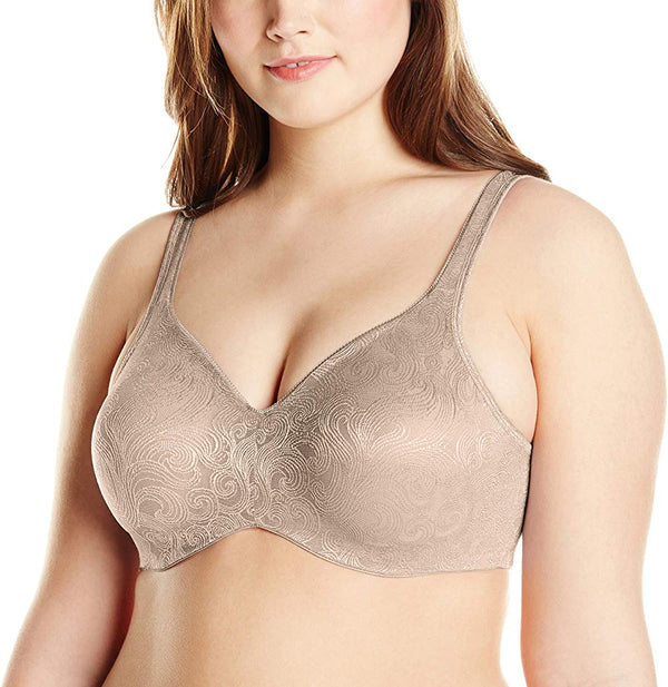 Playtex Women's Secrets Undercover Slimming Underwire Full Coverage Bra 4T88