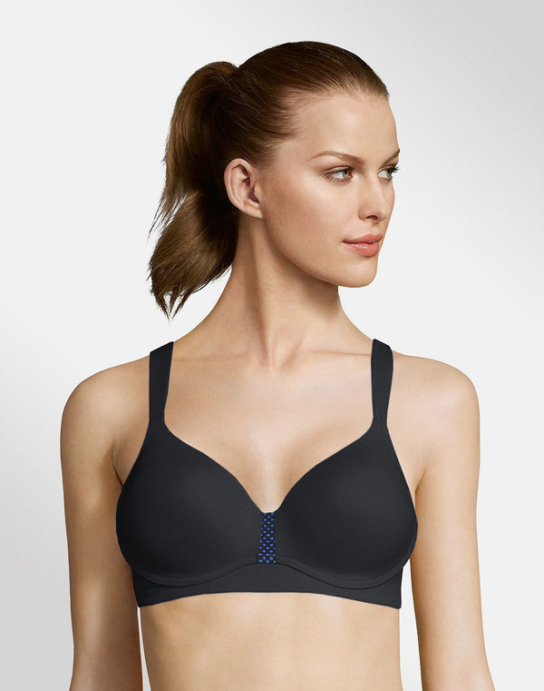 Maidenform Women's Sport Convertible Wirefree Bra 7992