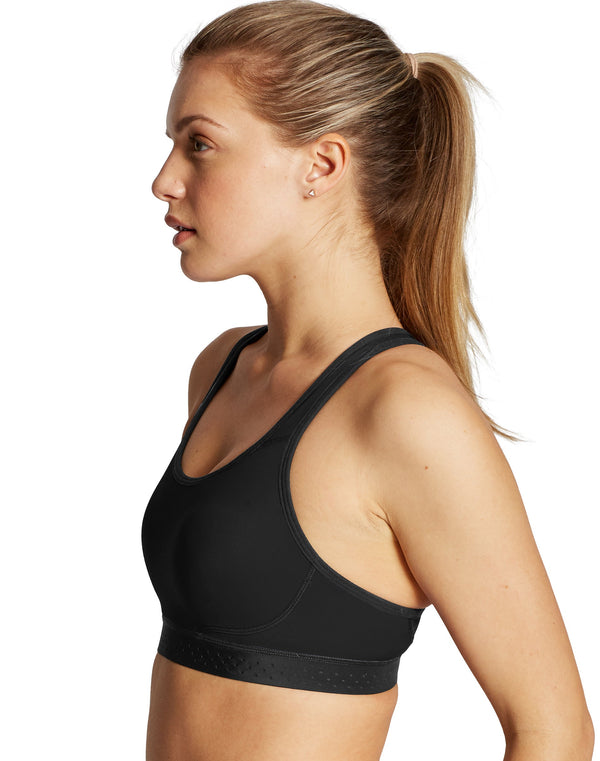 Champion Women's Absolute Max Support Sports Bra B1095