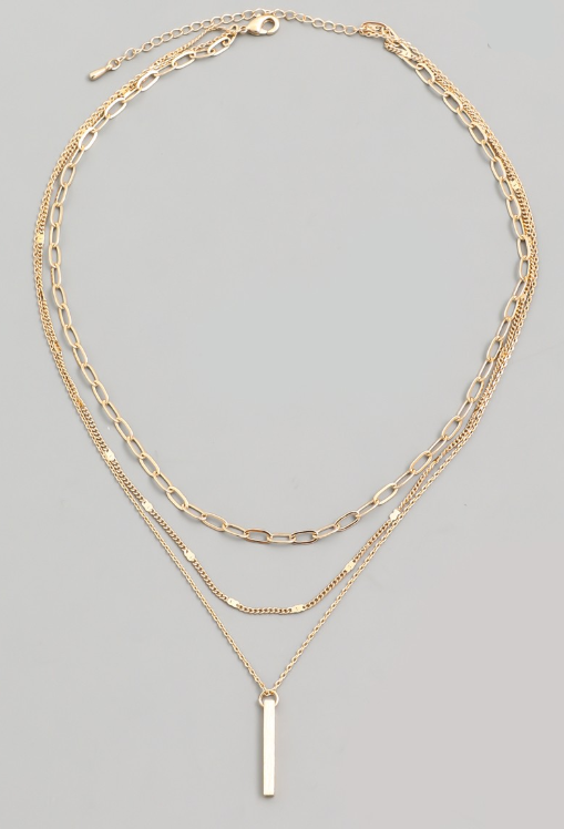 The 'Chic' Necklace