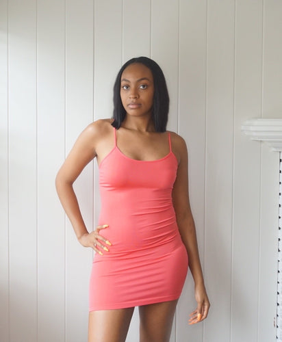 Summertime Fine - Mini Dress