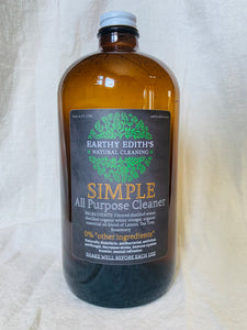SIMPLE All Purpose Cleaner
