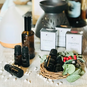 Phothi。泰國 【單方精油】Thailand Essential Oil