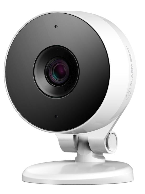 INDOOR WIRELESS FIXED CAMERA WITH NIGHT VISION