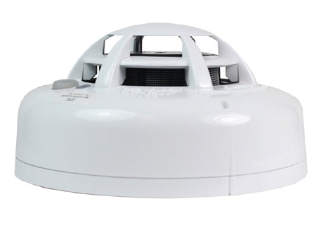 SMOKE-HEAT-FREEZE DETECTOR