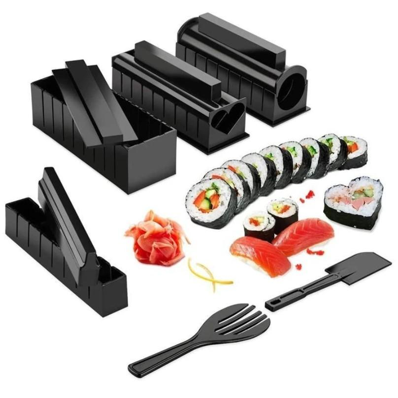 Home Sushi Chef Kit
