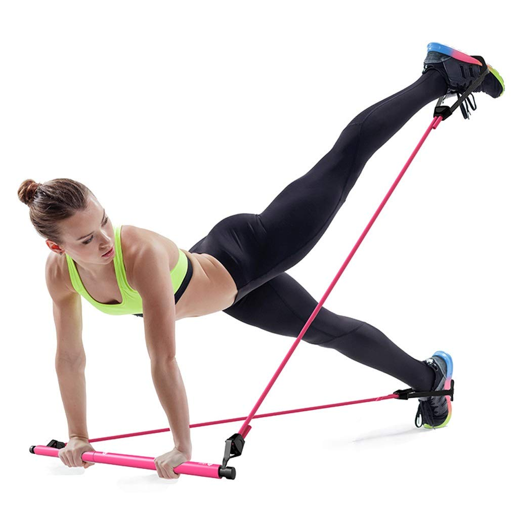 FitStick™️ Pilates Exercise Bar