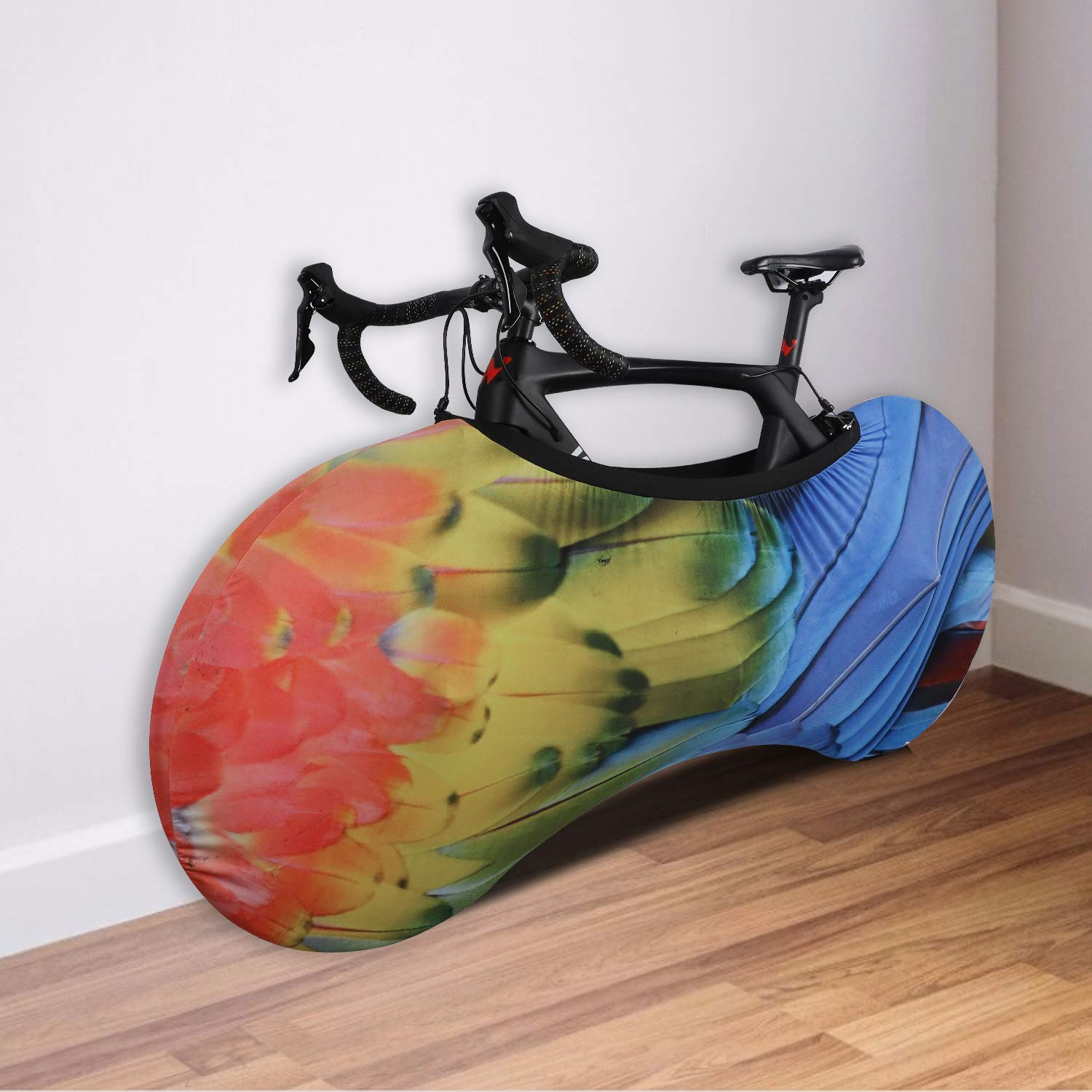 BikeWraps™️ Indoor Bicycle Cover