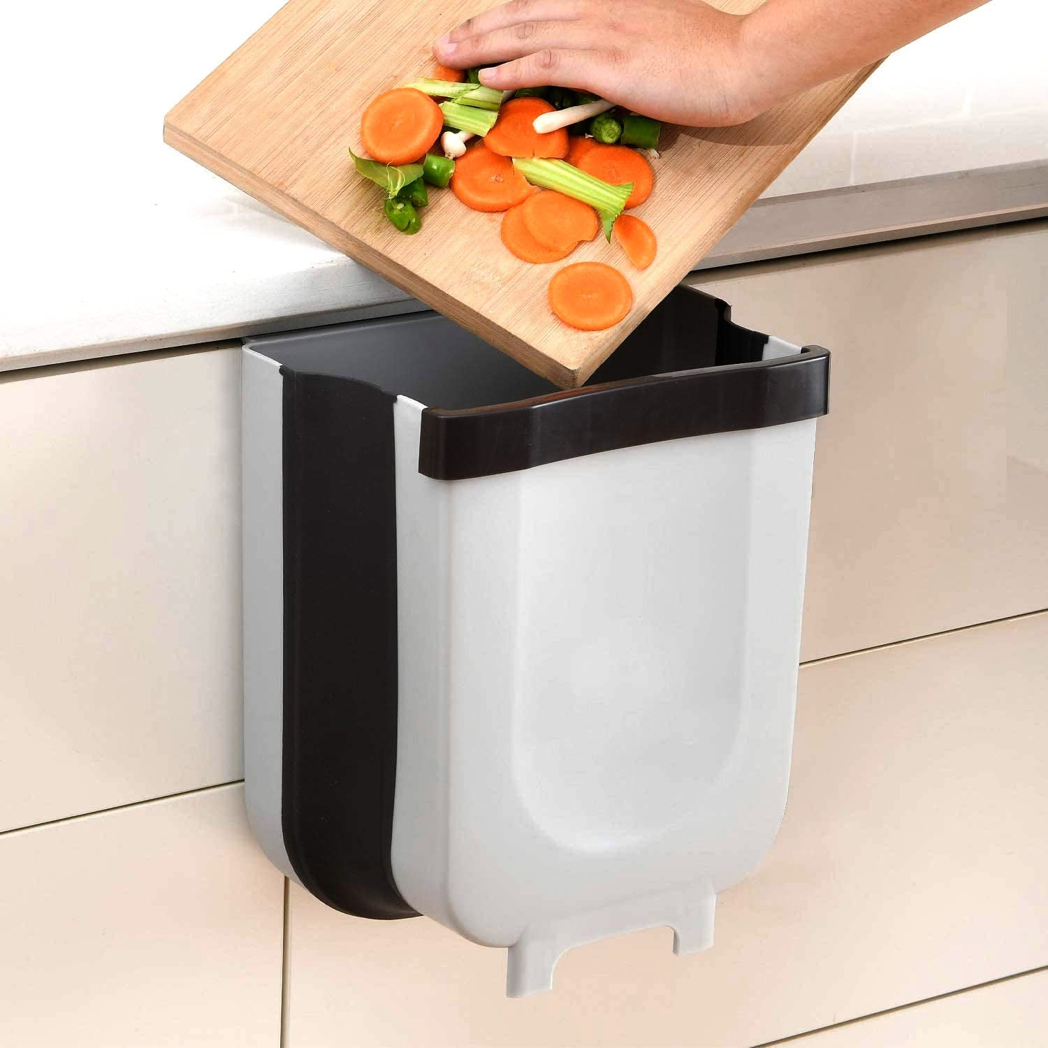 Hanging Trash Can [50% OFF]