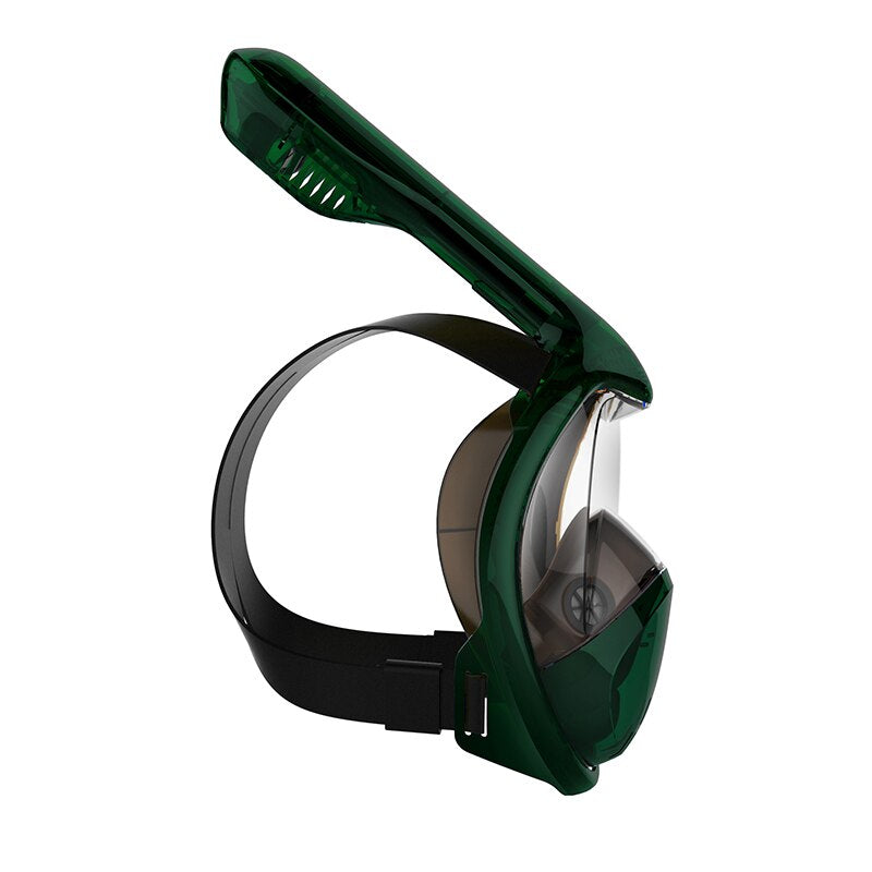 Nova Trends® Panoramic Snorkeling Mask