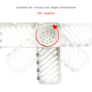 ShowerShelf® Attachable Shower Shelf