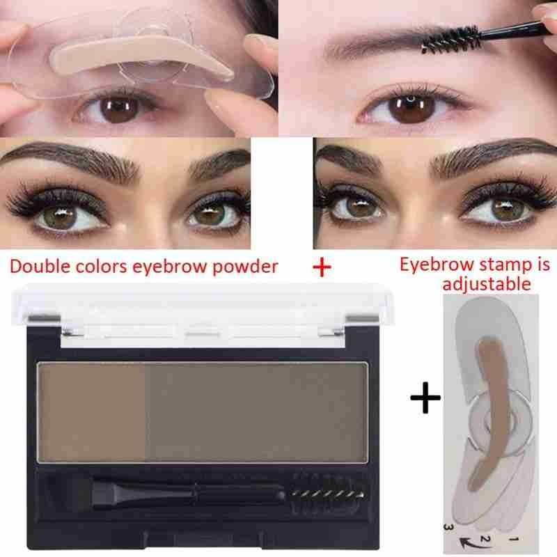 The Brow Stamp™️