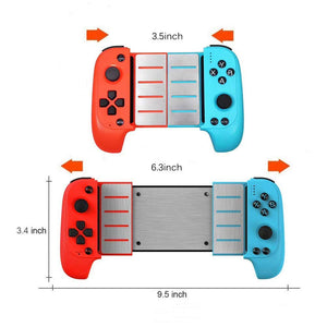 GameGrip™️ Attachable Mobile Gamepad