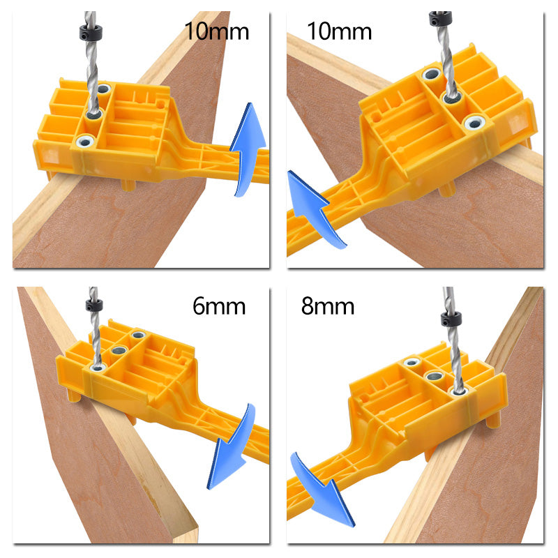 Dowel Daddy™️ Jig Guide