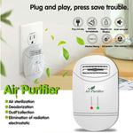 Plug In Air Purifier