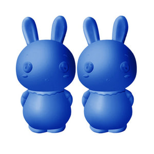 Deodorizing Toilet Cleaner Bunnies