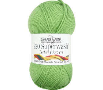 220 Superwash Merino
