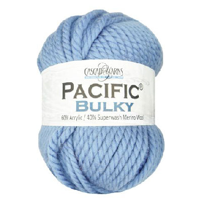 Pacific Bulky