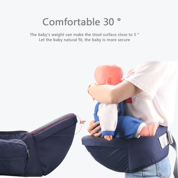Baby Hip-Waist Carrier - ParentsWave