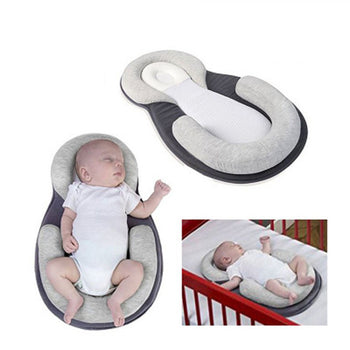 Portable Baby Bed - ParentsWave