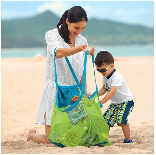 Nooxy Anti-Sand Beach Bag