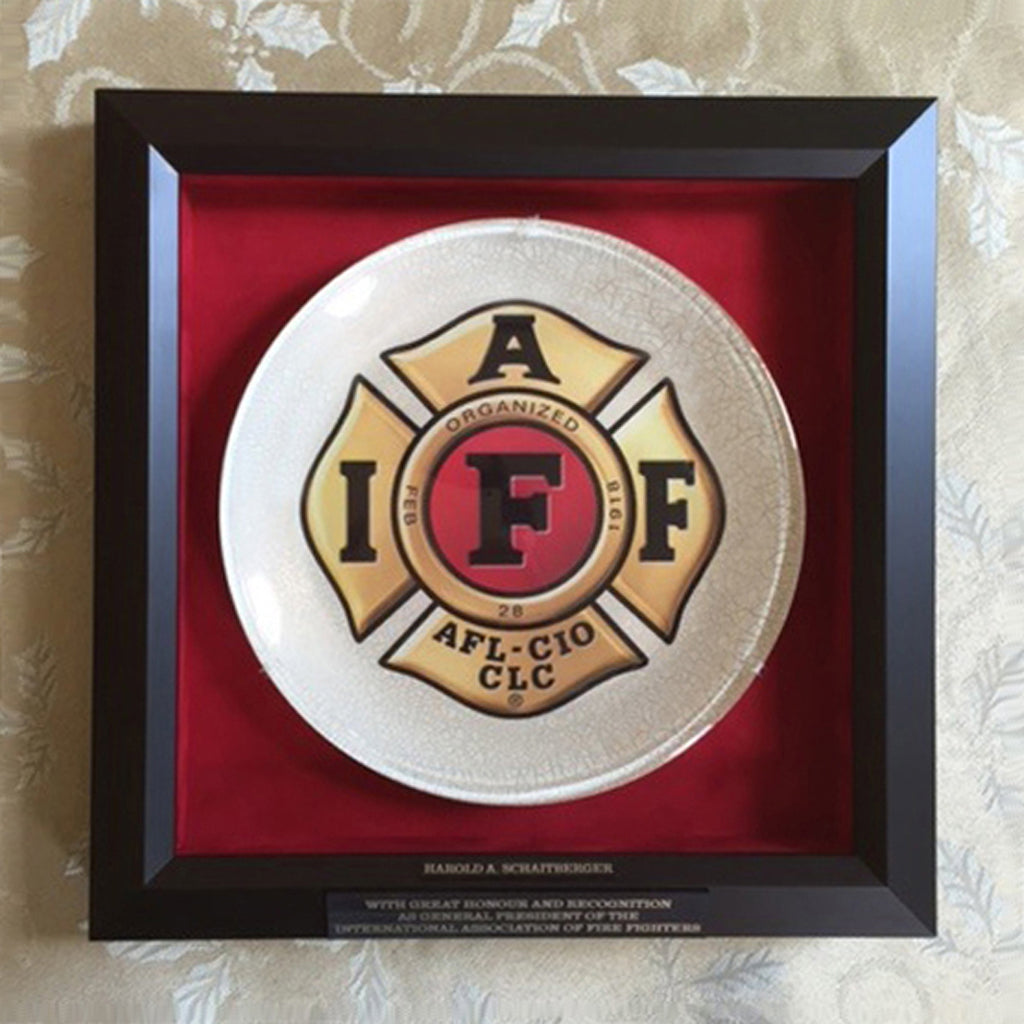 IAFF - International Association of Firefighters