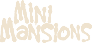 Mini Mansions | Store mobile logo