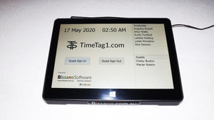 Time Tag One Device
