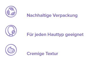 HydraClean Creamy Cleansing Lotion Nutricentials 20% günstiger