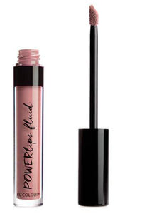 Nu Colour POWERlips - Matte Persistence - Nu-business.life
