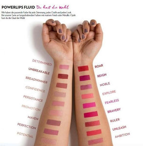 Nu Colour POWERlips - Metallic Potential - Nu-business.life