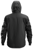 Snickers Workwear Waterproof 37.5 Insulated Jacket - Black