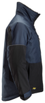 Snickers Workwear Insulated Winter Jacket - Navy