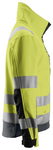 AllroundWork, High-Vis Softshell Jacket CL3
