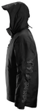 Snickers Workwear FlexiWork GORE-TEX 37.5® Insulated Jacket- Black