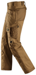 Snickers Workwear Craftsmen + Holster Pockets- Brown