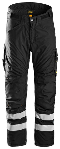 Snickers Workwear AllroundWork 37.5® Insulated Pants