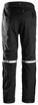 Snickers Workwear AllroundWork Waterproof Shell Pant - Black