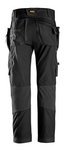 "Snickers Workwear Flexiwork + Bagged Pockets - 30"" Inseam"