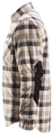 Snickers Workwear RuffWork Insulated Padded Flannel